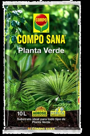 Planta Verde, 10 L