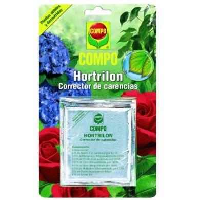 Corrector de carencias Hortrilon - Compo - 5 x 5g
