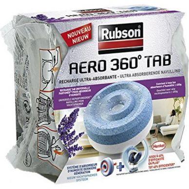 DESHUMIDIFICADOR AERO RUBSON 360° RECAMBIO