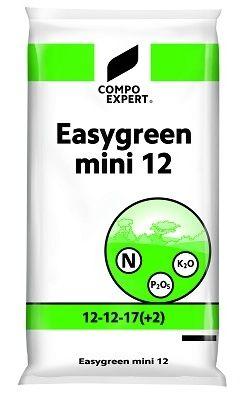 EASYGREEN MINI 12 - Compo Expert - 25 Kg