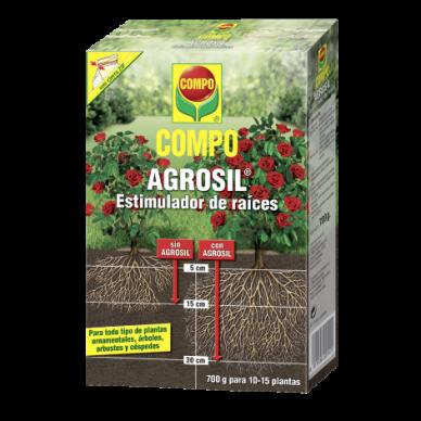 Estimulador de Raíces Agrosil - Compo - 700g