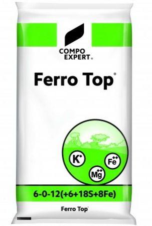 Ferro Top, 25 kg