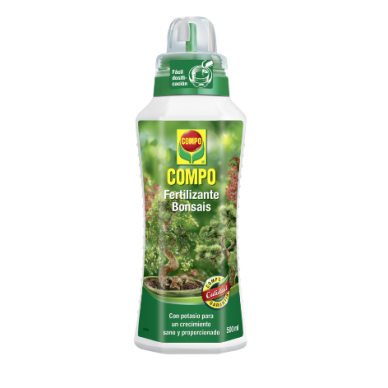 FERTILIZANTE BONSÁIS - COMPO - 250ml