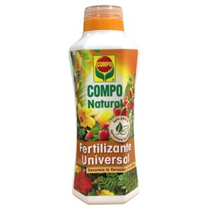 FERTILIZANTE UNIVERSAL - COMPO NATURAL - 1L