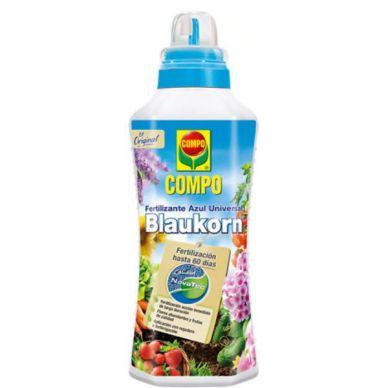 Fertilizante Azul Universal Blaukorn - Compo - 1L