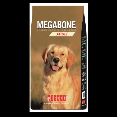 Megabone Adult - Picart - 20Kg