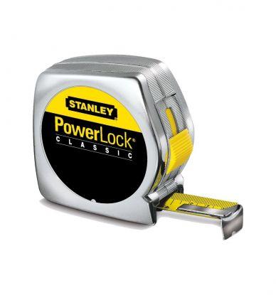 Flexómetro Stanley Powerlock Classic