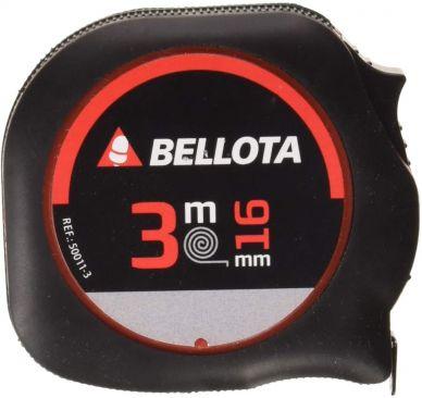 FLEXOMETRO BELLOTA 50011 3 m