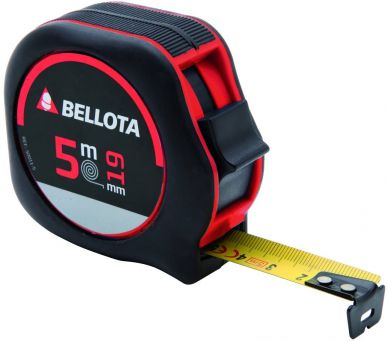 FLEXOMETRO BELLOTA 50011 5 m