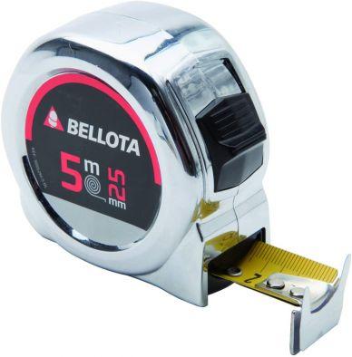 FLEXOMETRO BELLOTA 50012 5 m