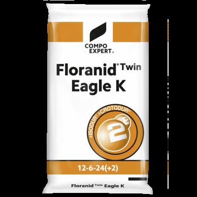 FLORANID TWIN EAGLE K - 25 KG
