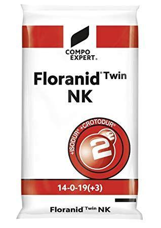 FLORANID TWIN NK - 25 KG