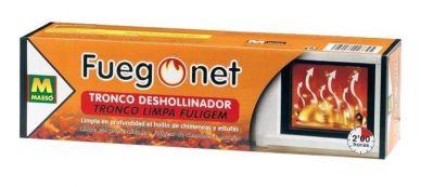 Tronco Deshollinador Fuego Net - Massó