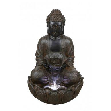 Fuente Buda Resina