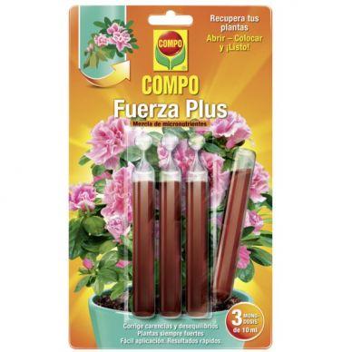 Fuerza Plus - Compo - 30ml