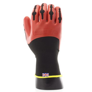 GUANTES GRIP IT MAX - POLYCO