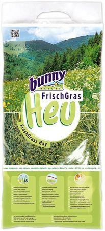 HENO - BUNNY NATURE FRUISCH GRAS HEU - 3 Kg