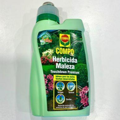 HERBICIDA MALEZA Touchdown Premium - COMPO - 300ml