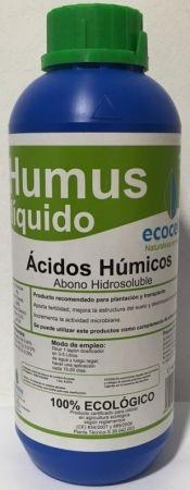 HUMUS LÍQUIDO