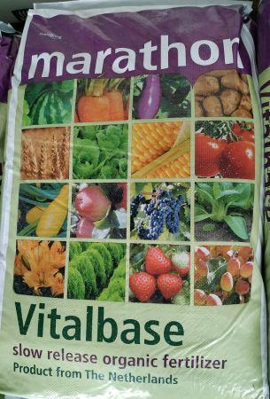 VITALBASE 4-3-2 - 15Kg