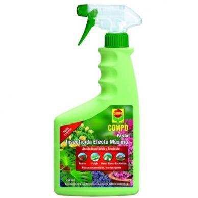 Insecticida Efecto Máximo Fazilo - Compo - 750ml