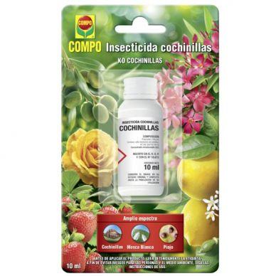 Insecticida Cochinillas - Compo - 10ml
