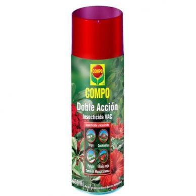 Insecticida VAC Doble Acción - Compo