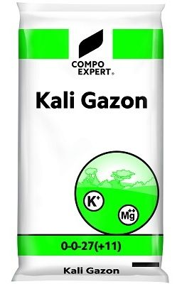 KALI GAZON - 25 KG