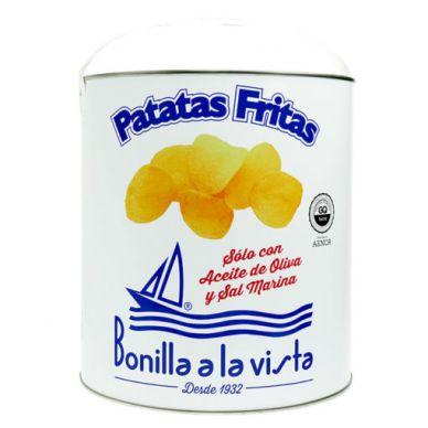 Patatas Fritas Lata 500 g - Bonilla a la Vista