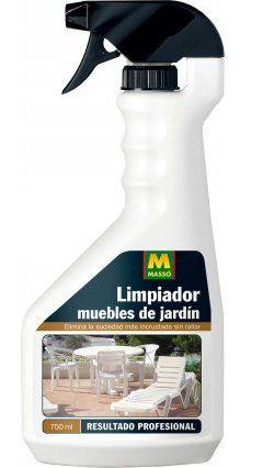 LIMPIA MUEBLES DE JARDIN - 750 ML
