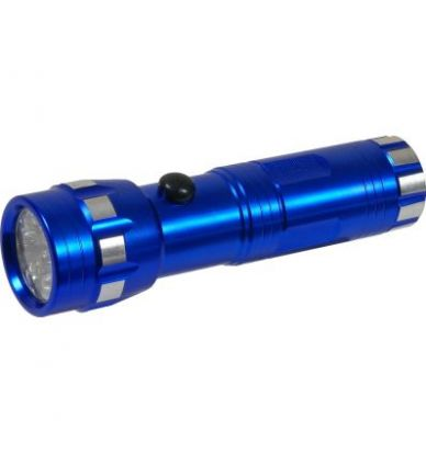 LINTERNA OREWORK 1262 14 LED Q5 PILAS
