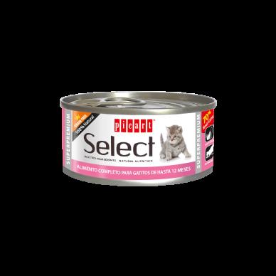 Select Cat Wet Kitten
