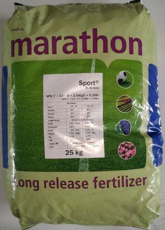 MARATHON SPORT 7-13-9 + 2,5MgO + 0,3Mn - 25kg
