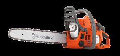 HUSQVARNA MOTOSIERRA 120 Mark II