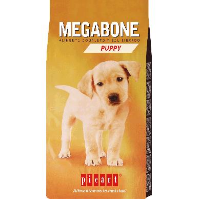 Megabone Puppy - Picart - 20Kg