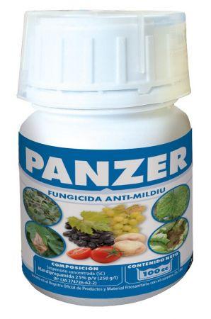 Fungicida Panzer JED - Massó