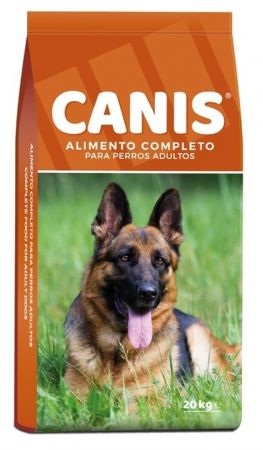 Canis Adult - Picart - 20Kg