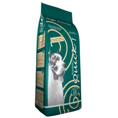 Pienso Perro High Energy - Sumicor Quick Coren - 20Kg
