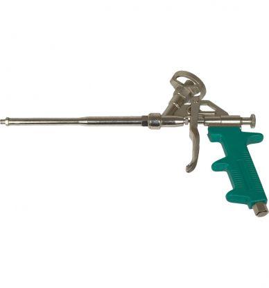 Pistola metálica espuma PU OREWORK