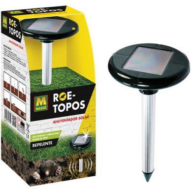 Repelente solar para topos Roe-Topos - Massó