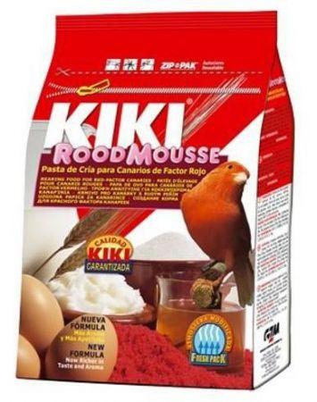 KIKI RoodMousse Pasta de Cria Roja