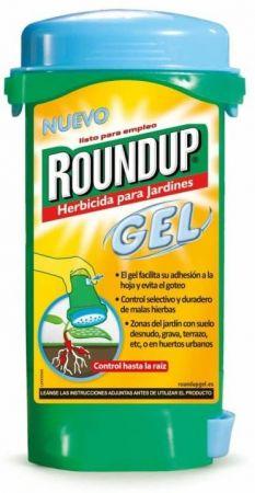 Herbicida Roundup Gel Garden - 150 ml - Massó