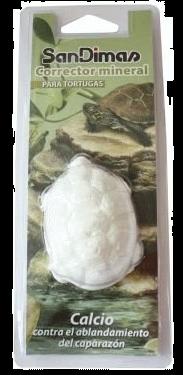 Bloque de Calcio para Tortugas, 35 gr