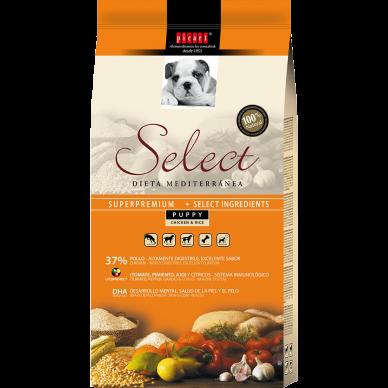 Select Puppy Medium Chicken & Rice