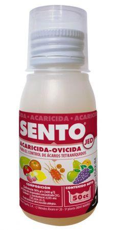Acaricida ovicida Sento JED - Massó