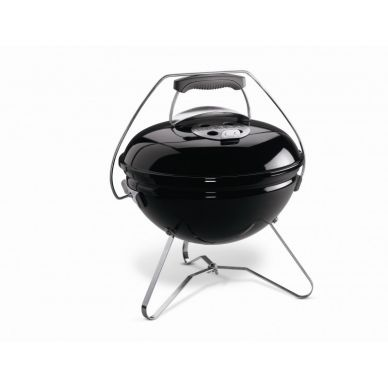 Barbacoa de Carbón Weber Smokey Joe 37 cm