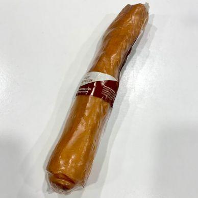 SNACK ROLLO SABOR BACON - DELMÁS - 26cm