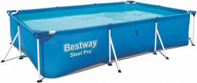Bestway Piscina Steel Pro Frame 300x201x66 cm