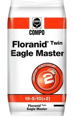 Floranid Twin Eagle Master - Compo Expert