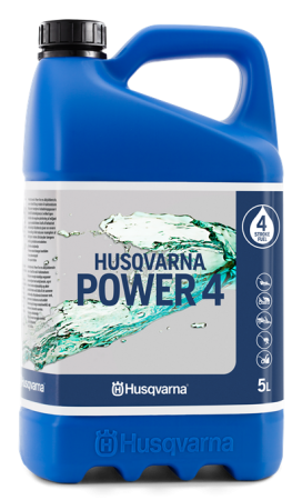 Gasolina Husqvarna XP Power 4T